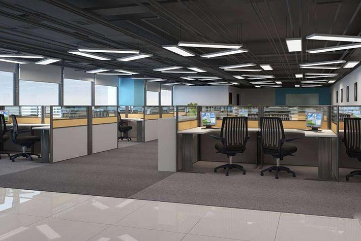 栖霞区仙林街道办公室装修的基本准则是什么?