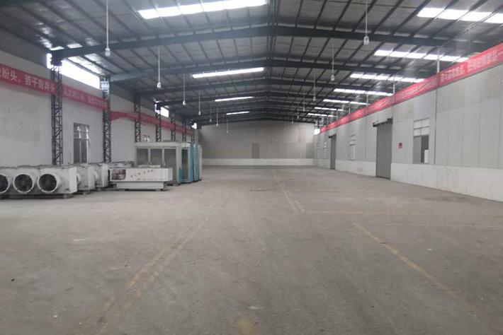 南京江宁区厂房装修选择装修材料应考虑的因素
