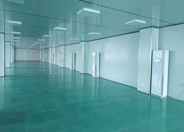 芜湖无尘车间的等级如何区分?
