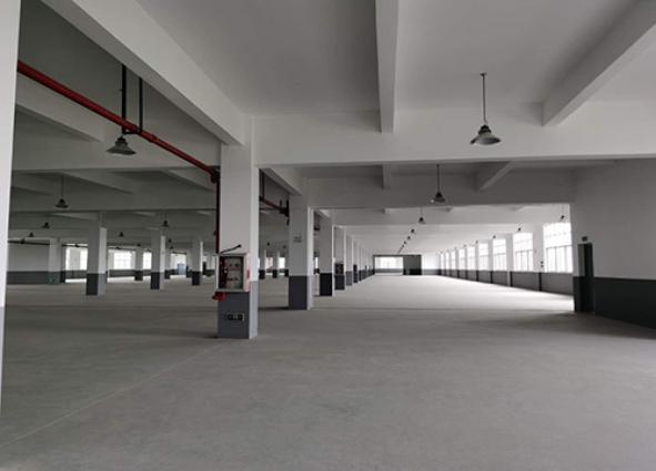工厂进行翻新需要参与的细节有哪些?